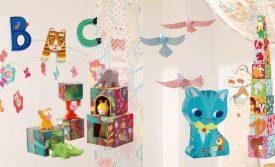 フランス生まれのおもちゃ「DJECO(ジェコ)」期間限定販売フェア